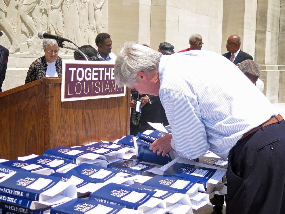 Legislators get Bible lesson as debate during payday lending bill reignites _lowres