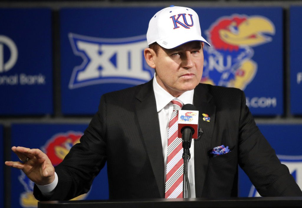 Les Miles keeps being Les Miles in latest Twitter video with Rick Ross