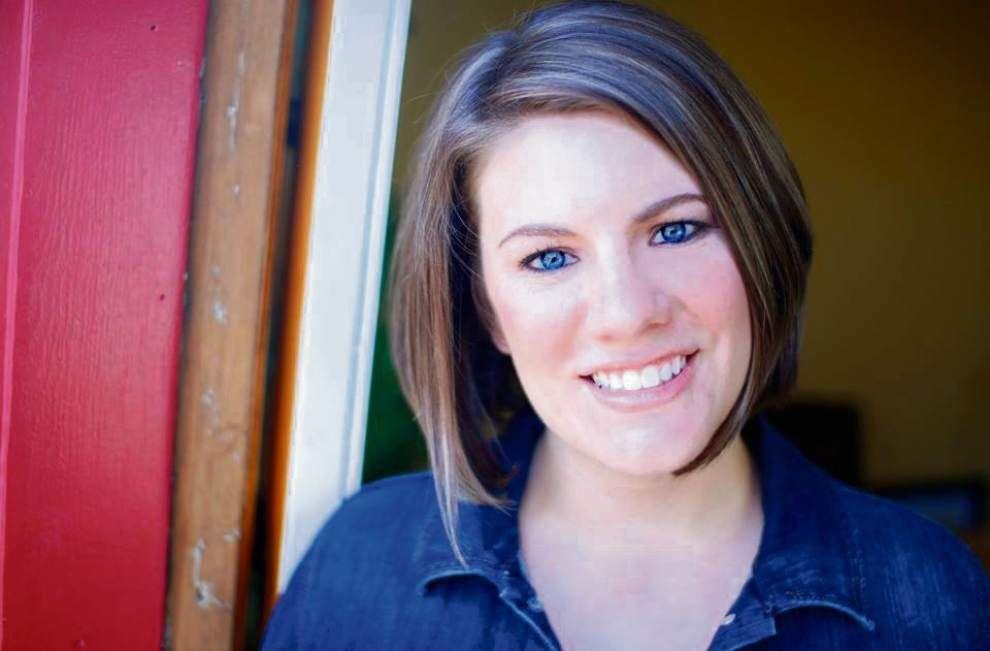 Author Rachel Held Evans plans New Orleans lectures _lowres