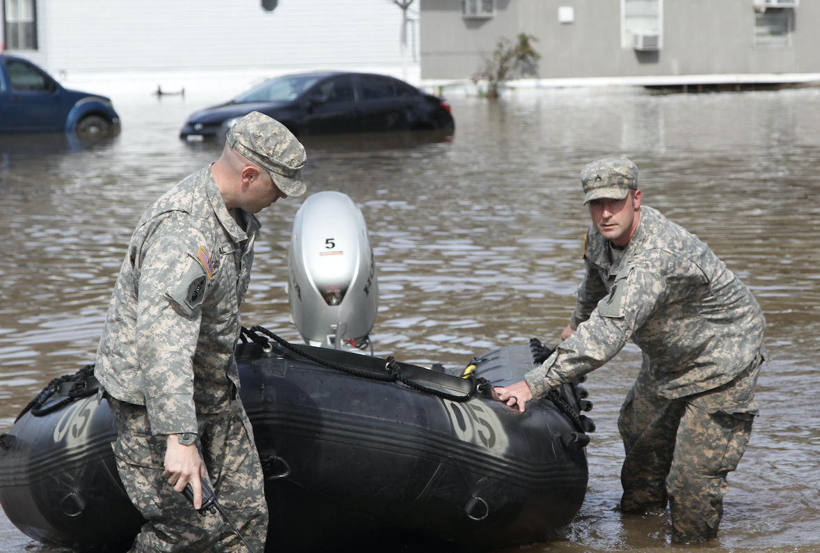 Editorial: Help Louisianans affected by the March flooding_lowres