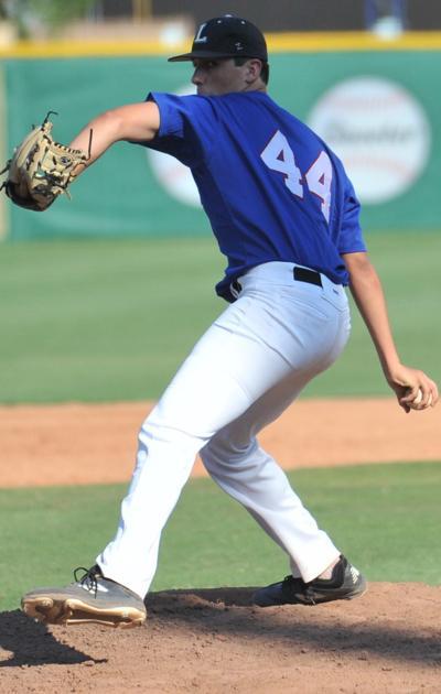 Jacob Moore (Lakeshore-Bill Hood Baseball)