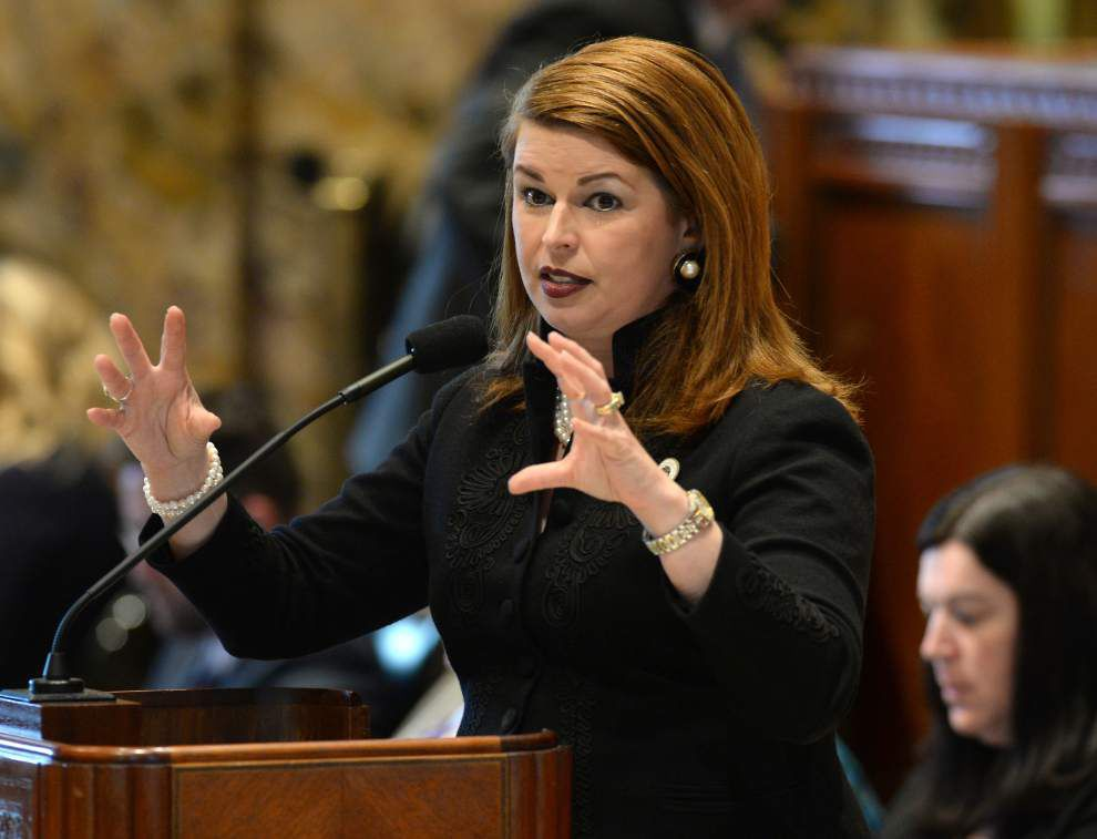 Legislature 'running out of time' to prevent devastating budget cuts; sales tax key issue _lowres