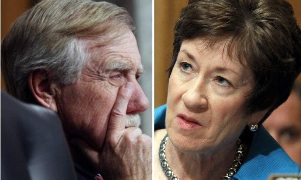 Senators set to demand release of 'torture report' _lowres