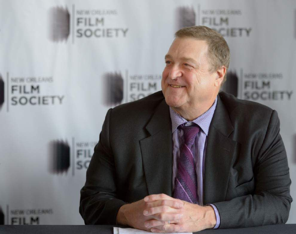Photos: Actor John Goodman to serve as film fest's Hollywood liaison _lowres