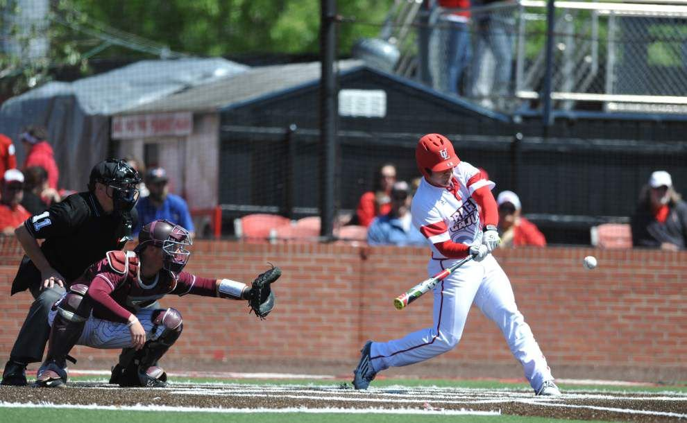 THE WEEKEND THAT WAS: Luke Johnson breaks down the Cajuns' series vs. Little Rock _lowres