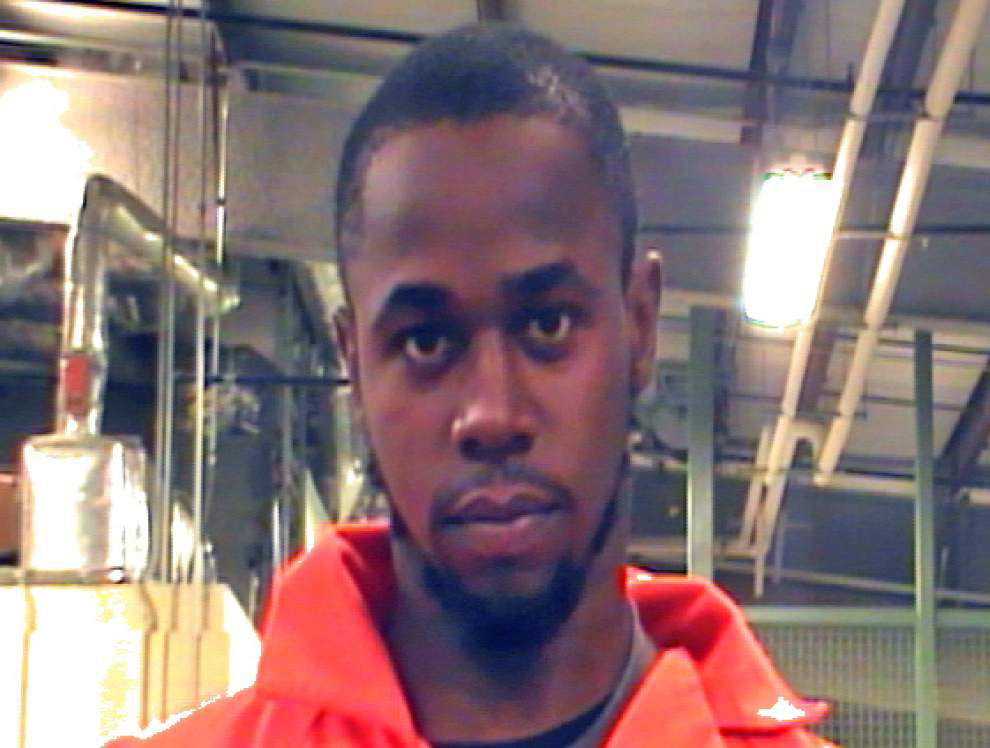 Man arrested in December murder, and other N.O.-area crime news _lowres