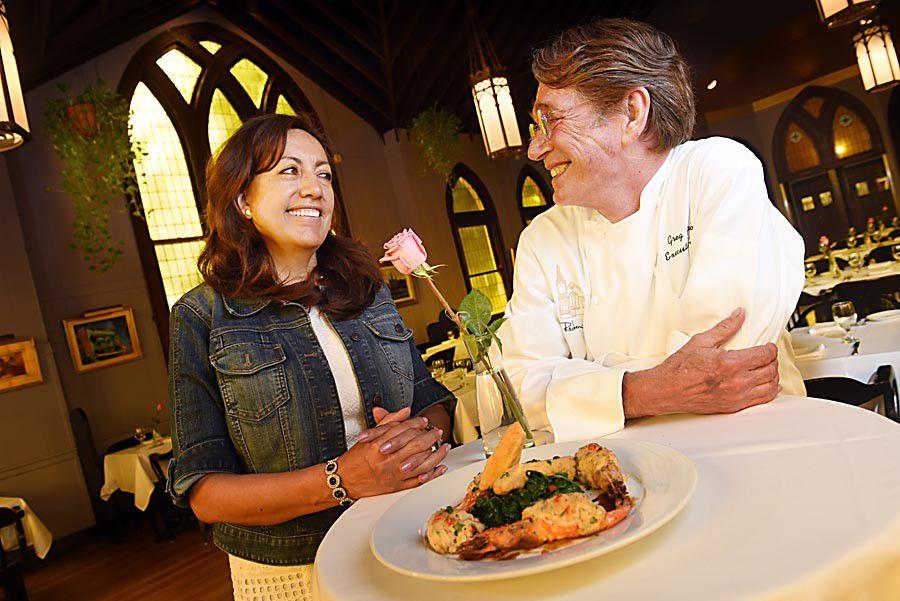 "Redemption restaurant prepares ""New Orleans revival cuisine""_lowres"