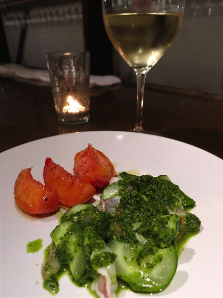 Ian McNulty: Pairings for summer suppers _lowres