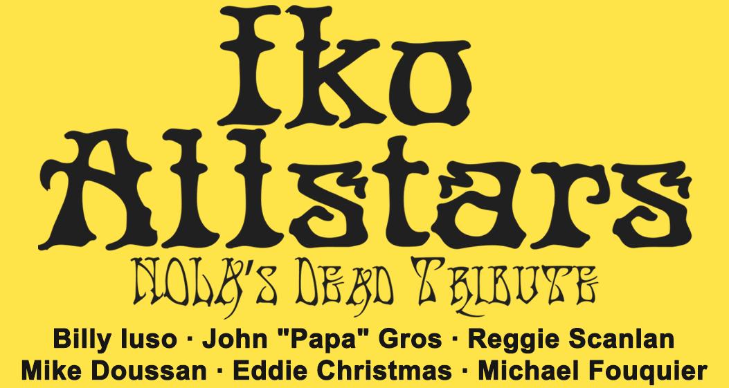 IKO Allstars