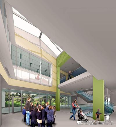 Our Views: A nudge for 'Knock-Knock' Children's museum _lowres