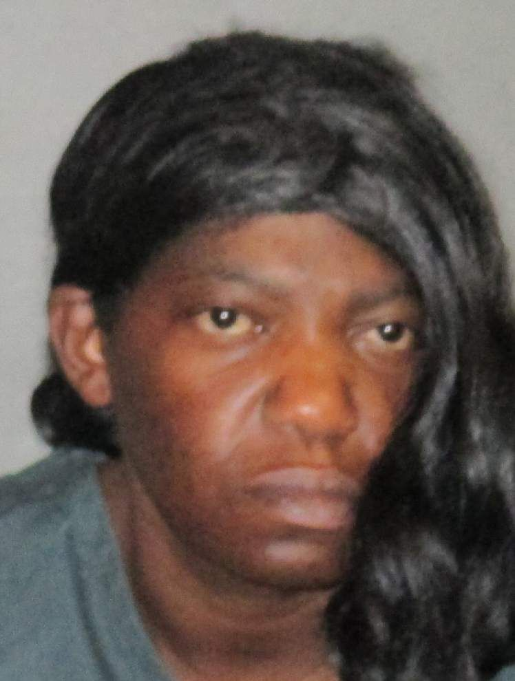 Prosecutors charge mother of malnourished, 47-pound 15-year-old boy with cruelty to a juvenile _lowres