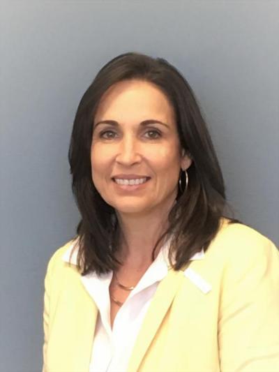 Tina Tinney, chancellor of Nunez Community College
