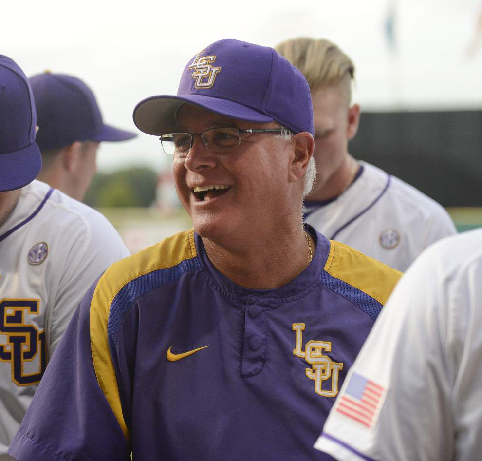 Scott Rabalais: Paul Mainieri got what he wanted — but the stakes will rise with his salary _lowres