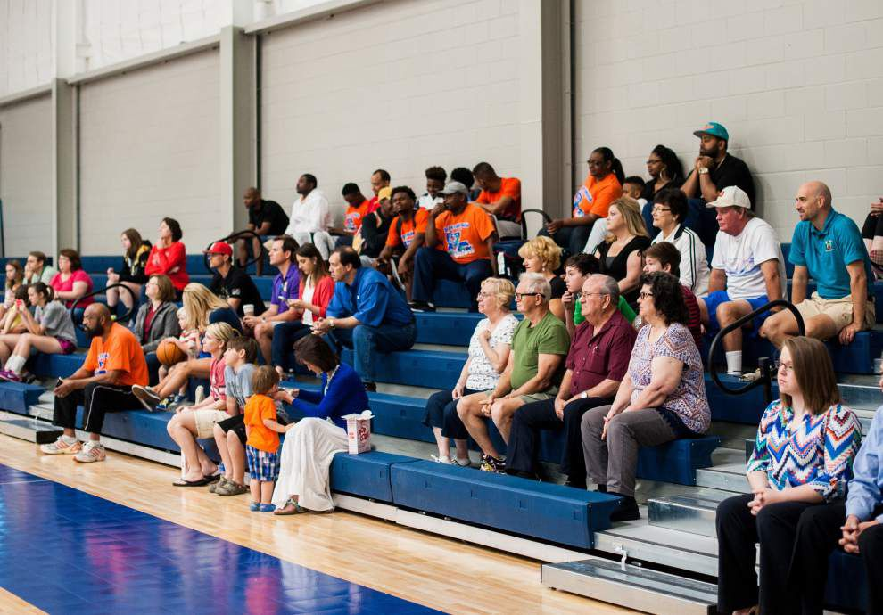 Mayor: New Youngsville rec center is a place for kids to build memories _lowres