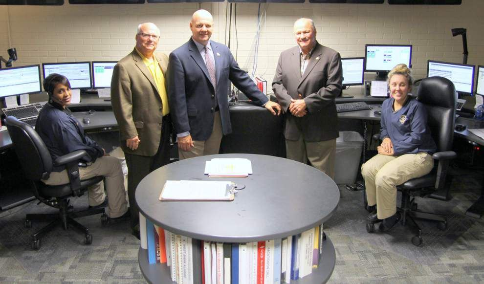 Purchase planned for new technology for 911 center _lowres