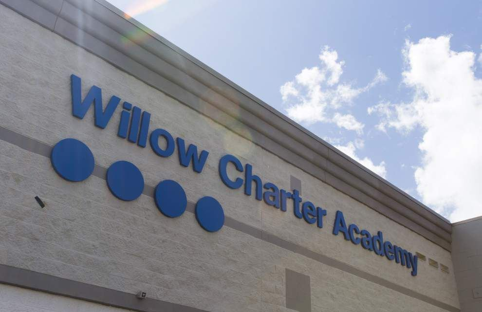 Willow Charter Academy ready to open Monday _lowres
