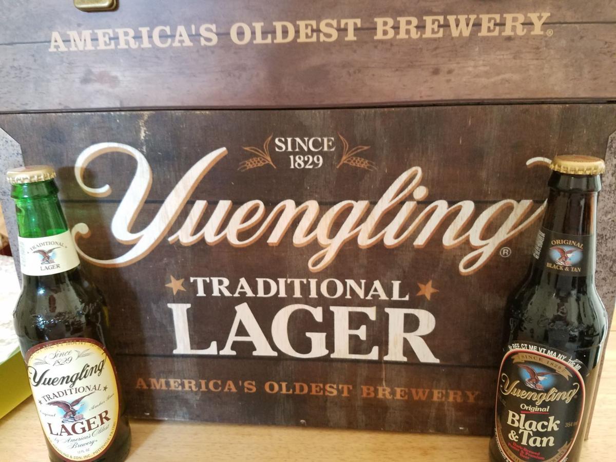 Yuengling beer hits Louisiana_lowres