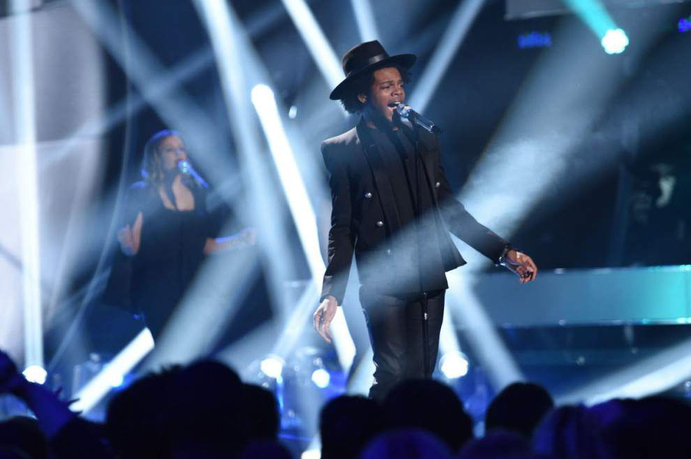 Future bright for 'American Idol' Quentin Alexander _lowres