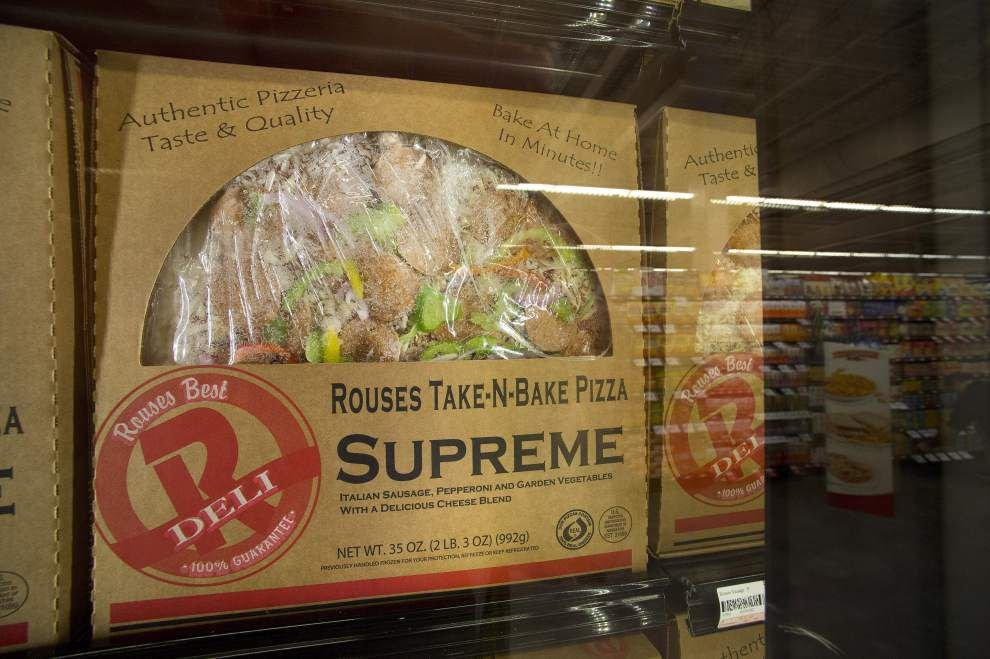 Rouses ready to return to Denham Springs _lowres