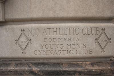 New Orleans Athletic Club