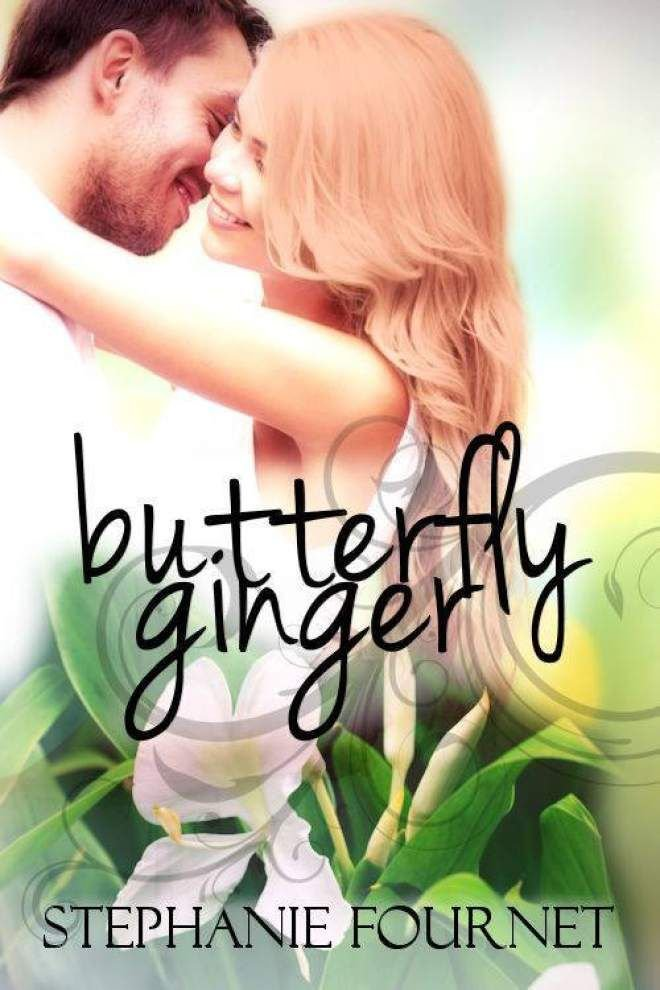 Review: Sadness, secrets threaten college romance in 'Butterfly Ginger' _lowres