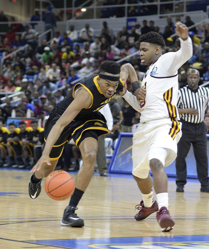 Robin Fambrough: Have no fear, prep basketball season is here _lowres
