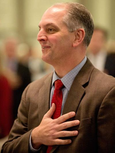Louisiana Democratic Party hopes to duplicate governor's race in future _lowres