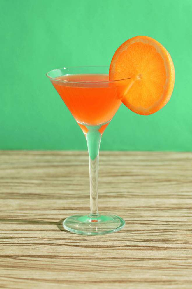 """""""Dr. Cocktail"""" Ted Haigh says New Orleans has a special relationship with the classics _lowres"""