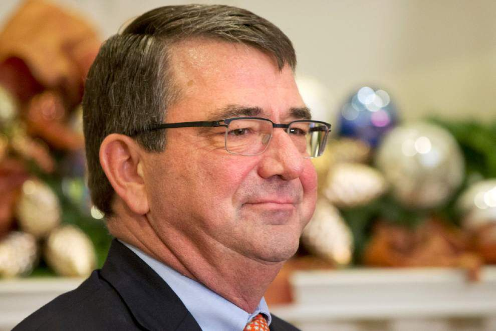 Pentagon nominee: Budget allocation and spending need reform _lowres