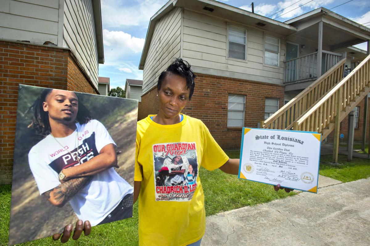 Looking for answers: Unsolved Baton Rouge homicides leave crushed
