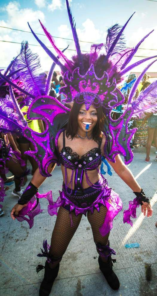 Best of Belize: Jazz Fest's international focus boasts vibrant traditions in music, food _lowres