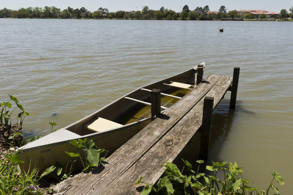 Boat launches? Bird-watching stations? A café? Meeting next month to unveil draft plan for Baton Rouge lakes _lowres