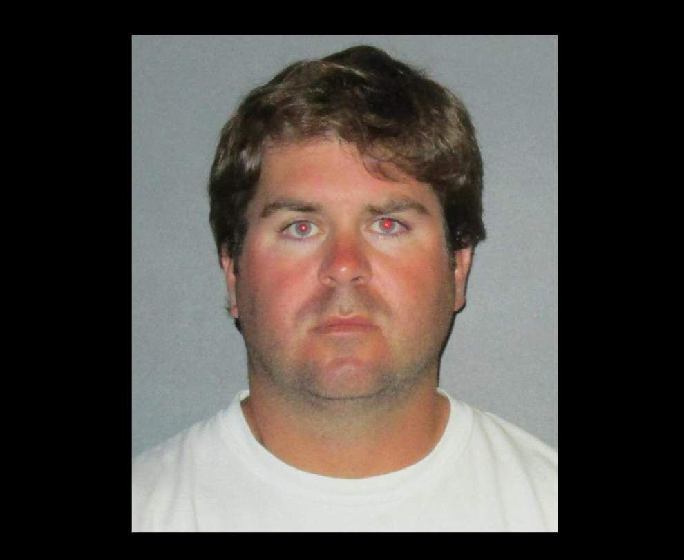 Driver who goes to State Police to file report booked on DWI _lowres