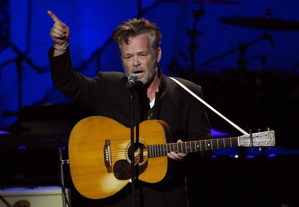At Saenger Tuesday: John Mellencamp 'trying to write for people my age' _lowres