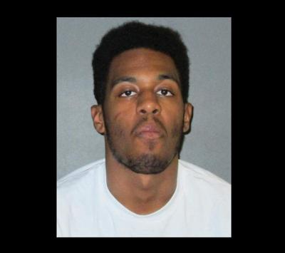 Former Parkview standout James Thompson arrested, accused of twice attacking woman _lowres