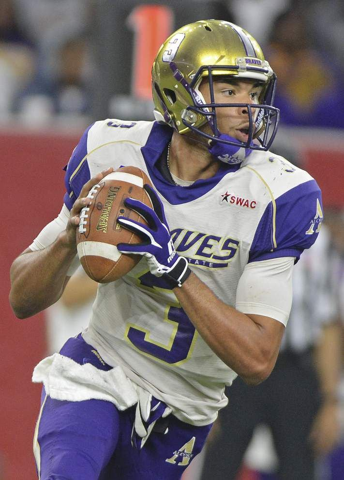SWAC preview: Alcorn State seeks repeat in balanced league _lowres
