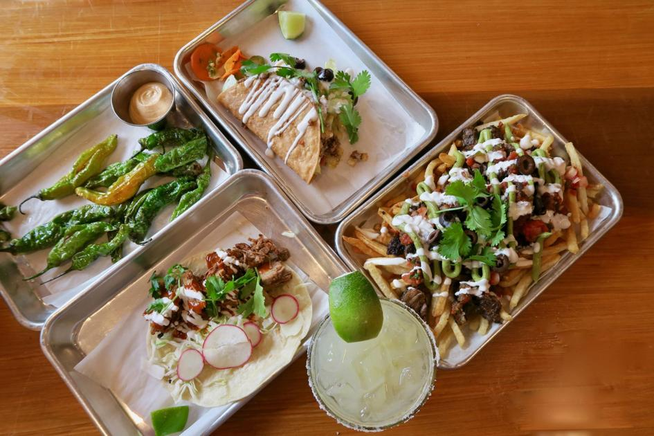 Taceaux Loceaux takes big step with Uptown eatery but doesn't forget food truck roots
