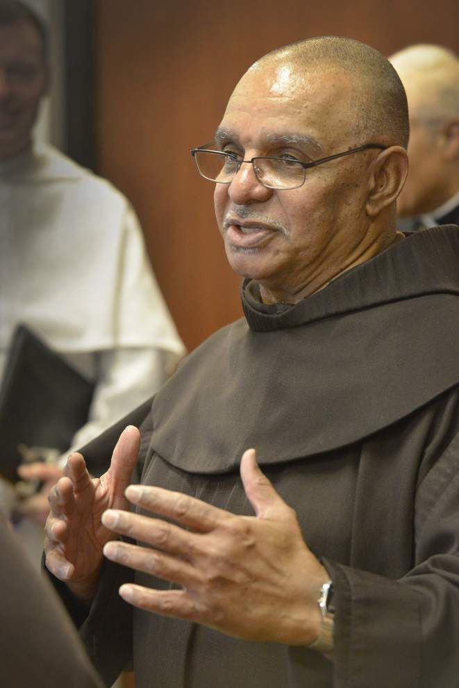 Newly named auxiliary bishop: New Orleans has always been a part of me _lowres