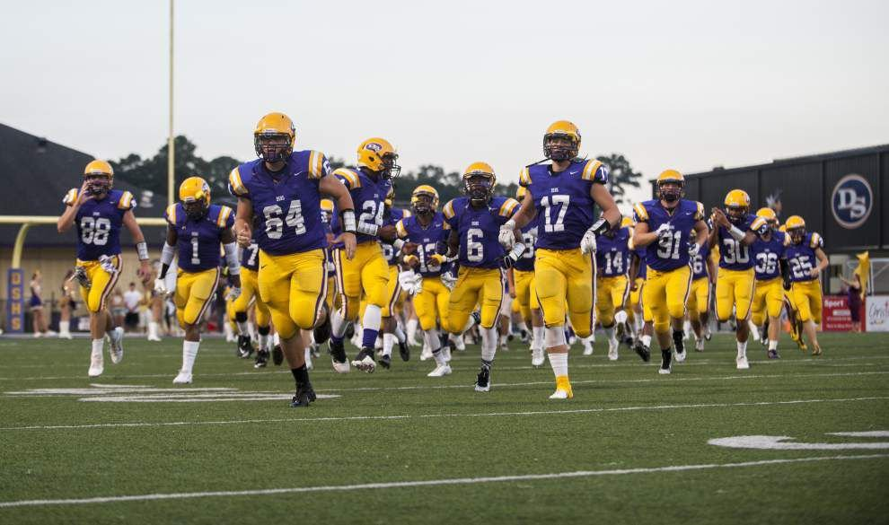 Catholic rolls to win over Denham Springs _lowres