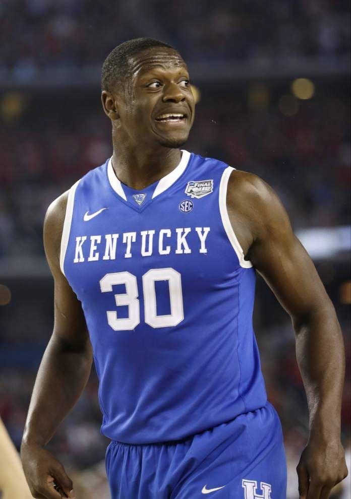 Julius Randle, Noah Vonleh pace power forwards in NBA draft class _lowres
