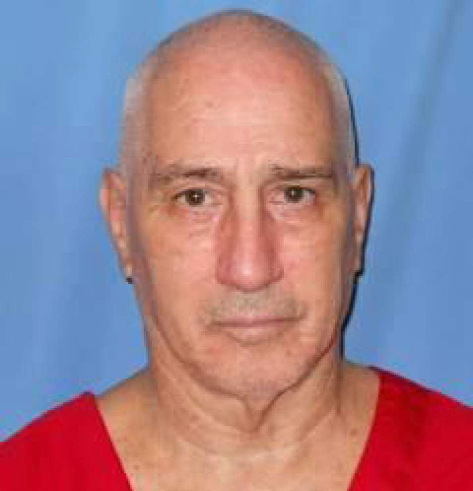 Judge delays execution of man who murdered Metairie-raised woman in Mississippi until death row inmate's federal lawsuit is resolved _lowres