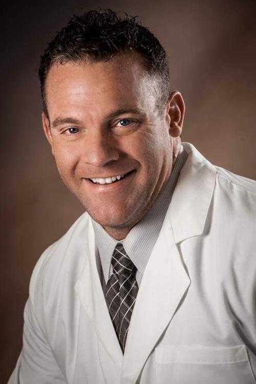 North Oaks welcomes radiologist Brett Travis _lowres