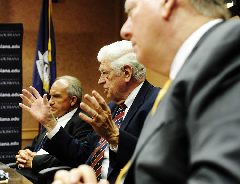 Lafayette, Bossier City may play critical role in defending nation's electric grid from cyberattacks _lowres