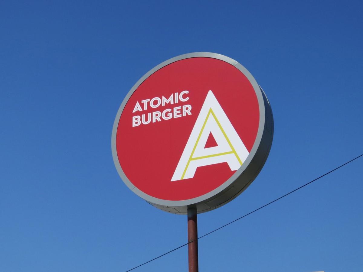 Atomic Burger (copy)