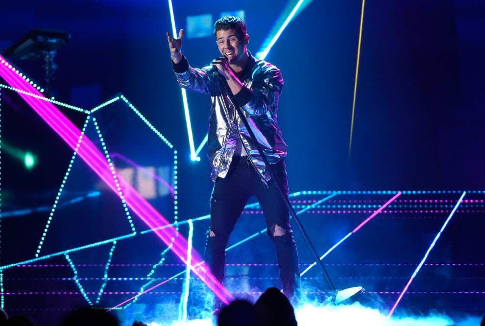 Nick Jonas talks hit singles, JoBros, Timberlake, acting _lowres