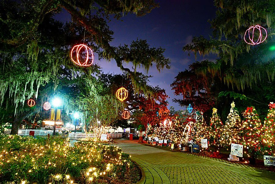Christmas In New Orleans.The 12 Days Of Blake Your New Orleans Holiday Questions