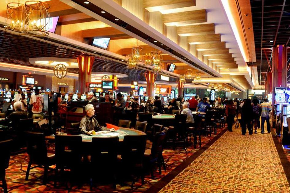 casino jobs in baton rouge