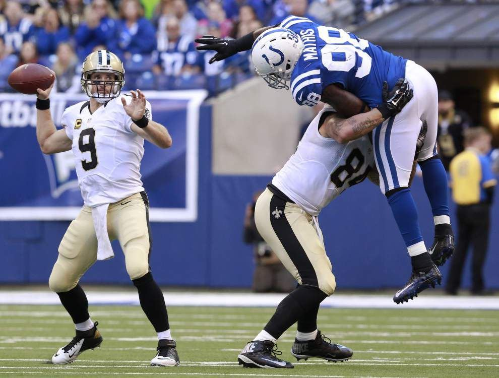 How one player — Michael Hoomanawanui — has allowed Sean Payton, Saints to add new wrinkles to offense _lowres