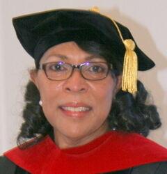 Rev. Sheila Brock