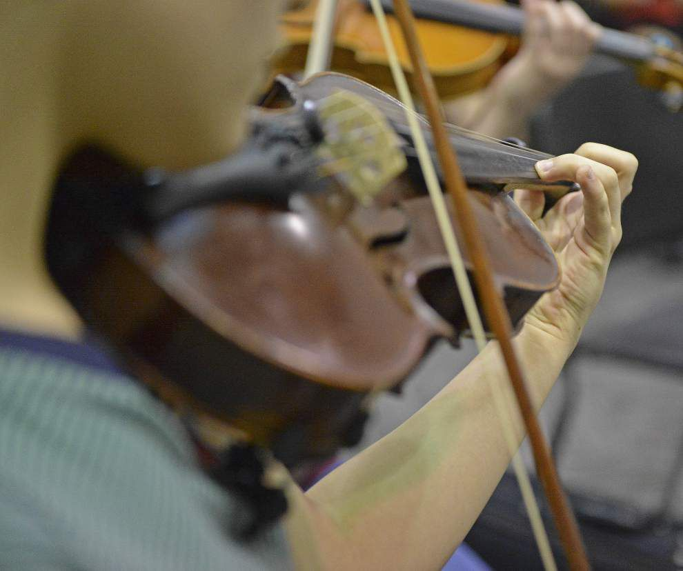 Orchestra to play free concert of movie music on last day of film festival _lowres